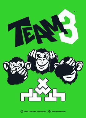 TEAM3 (Vert)