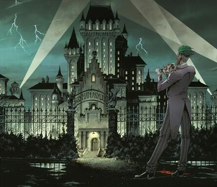 Batman: Gotham City Chronicles - Arkham Asylum