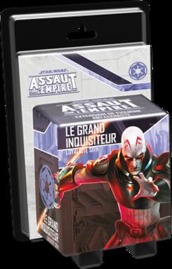 Star Wars: Assaut sur l'Empire - Le Grand Inquisiteur