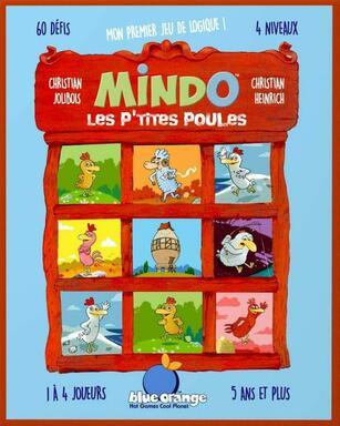 Mindo: Les P'tites Poules