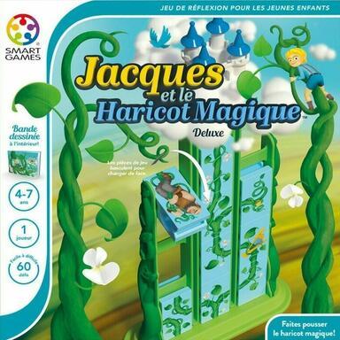 Jacques et le Haricot Magique: Deluxe