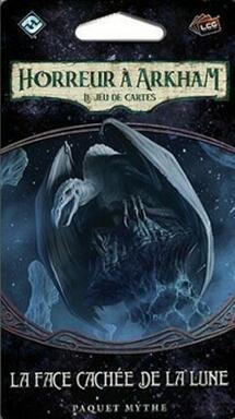 Horreur à Arkham: Le Jeu de Cartes - La Face Cachée de la Lune