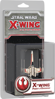 Star Wars: X-Wing - Le Jeu de Figurines - X-Wing