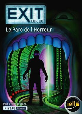 EXIT: Le Jeu - Le Parc de l'Horreur