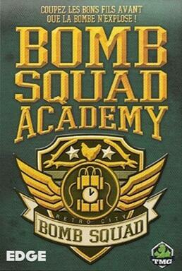 Bomb Squad: Academy