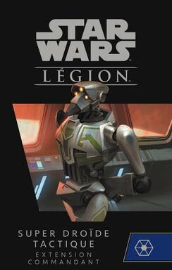 Star Wars: Légion - Super Droïde Tactique