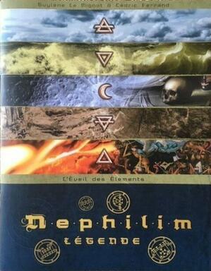 Nephilim: Légende - L'Éveil des Éléments