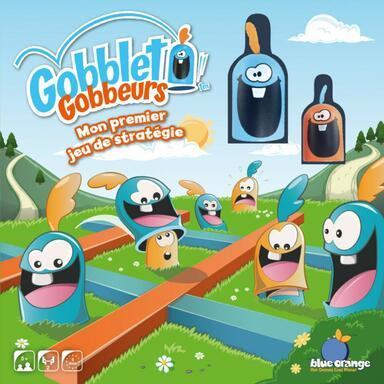 Gobblet ! Gobbeurs