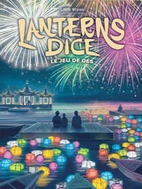 Lanterns Dice: Le Jeu de Dés