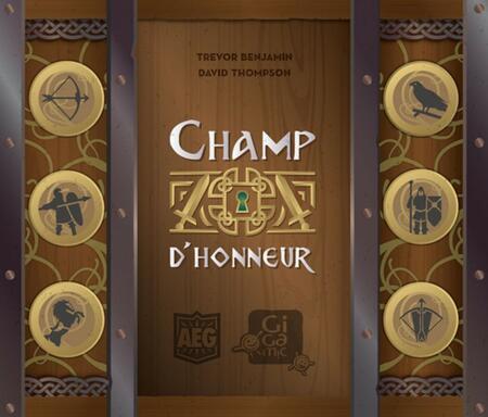 Champ d'Honneur