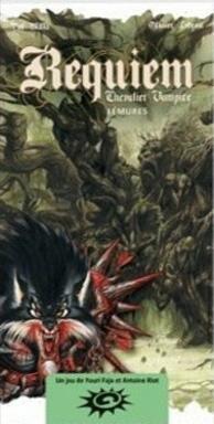 Requiem: Chevalier Vampire - Lémures