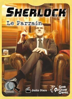 Sherlock: Le Parrain