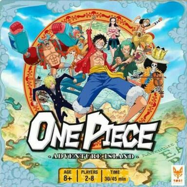 One Piece: Adventure Island