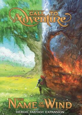 Call to Adventure: Name of the Wind