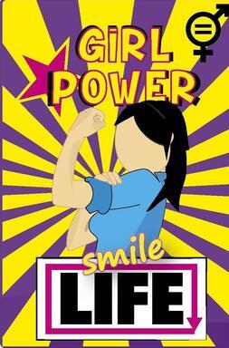 Smile Life: Girl Power