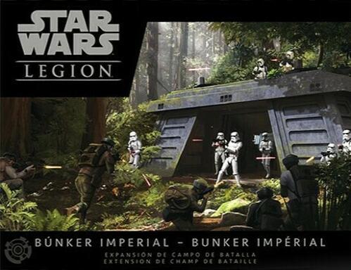 Star Wars: Légion - Bunker Impérial
