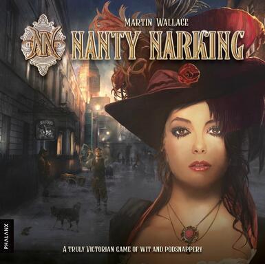 Nanty Narking