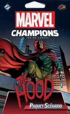 Marvel Champions: Le Jeu de Cartes - The Hood
