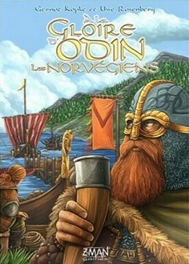 À la Gloire d'Odin: Les Norvégiens