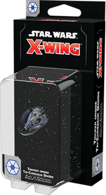 Star Wars: X-Wing - Tri-Chasseur Droïde