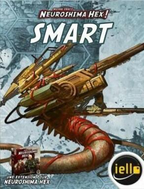 Neuroshima Hex ! Smart