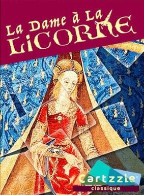Cartzzle: La Dame à la Licorne