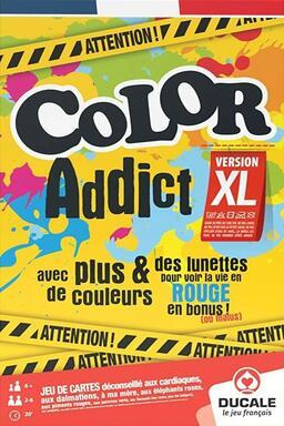 Color Addict: XL