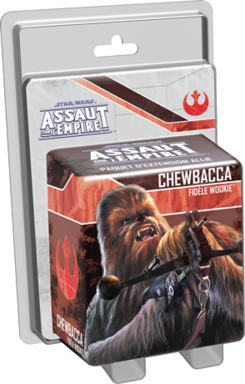 Star Wars: Assaut sur l'Empire - Chewbacca
