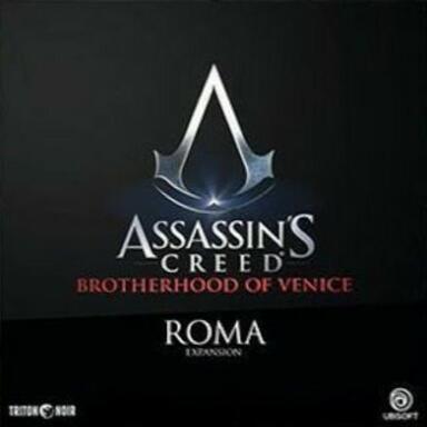 Assassin's Creed: Brotherhood of Venice - Roma