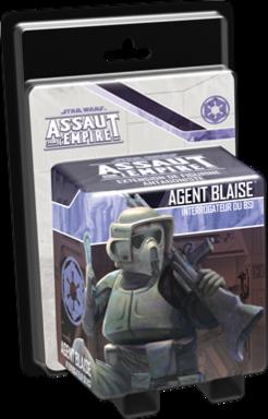Star Wars: Assaut sur l'Empire - Agent Blaise