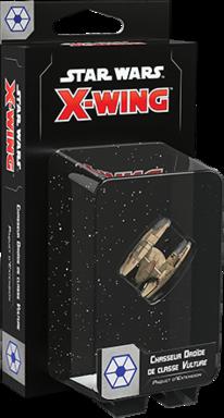 Star Wars: X-Wing - Chasseur Droïde de Classe Vulture