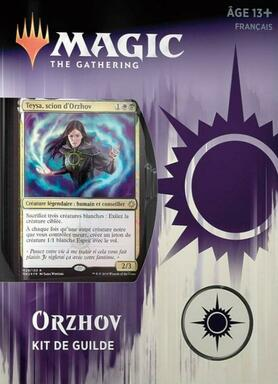 Magic: The Gathering - Orzhov - Kit de Guilde