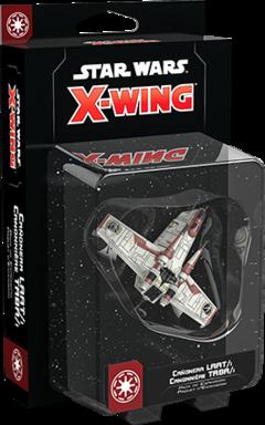 Star Wars: X-Wing - Canonnière TABA/i