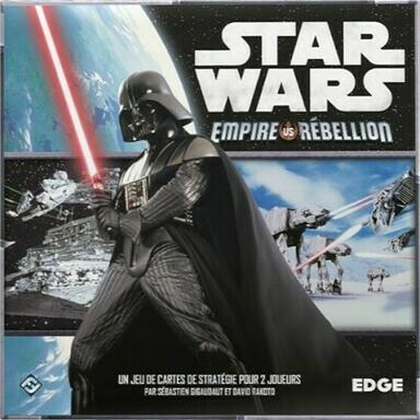 Star Wars: Empire vs Rébellion