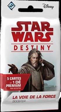Star Wars: Destiny - La Voie de la Force