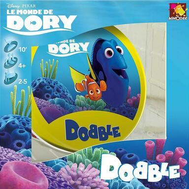 Dobble: Le Monde de Dory