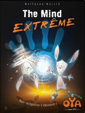 The Mind: Extrême
