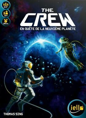 The Crew: En Quête de la Neuvième Planète
