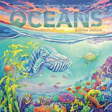 Océans: Édition Deluxe