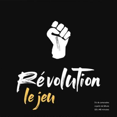 Révolution: Le Jeu