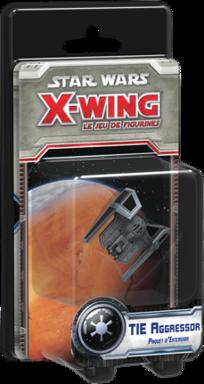 Star Wars: X-Wing - Le Jeu de Figurines - TIE Aggressor