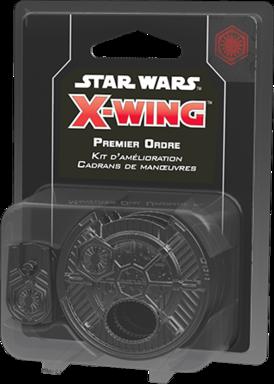Star Wars: X-Wing - Premier Ordre - Kit d'Amélioration