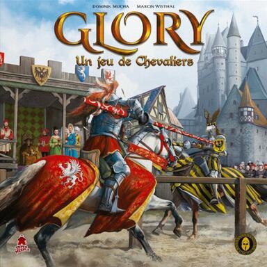 Glory: Un Jeu de Chevaliers