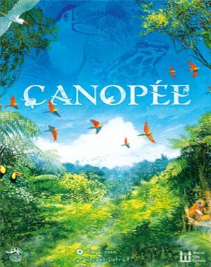 Canopée