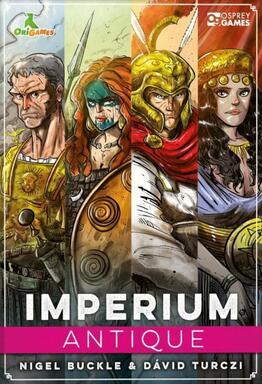 Imperium: Antique