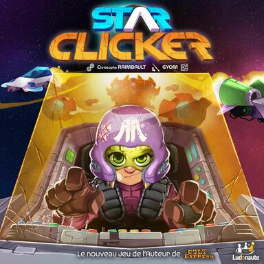 Star Clicker
