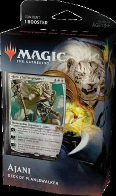Magic: The Gathering - Édition de Base 2020 - Ajani