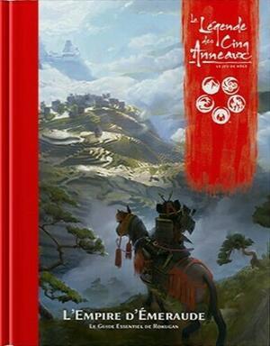 La Légende des Cinq Anneaux: L'Empire d'Émeraude