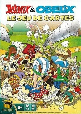 Astérix & Obélix: Le Jeu de Cartes