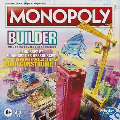 Monopoly: Builder